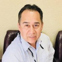 Photo of Dr. Jose L. Guzman