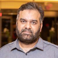 Photo of Dr. Jamshaid Ali Imran