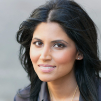Photo of Dr. Naila Ladha