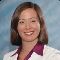Photo of Dr. Aimee M. Fujioka, DMD