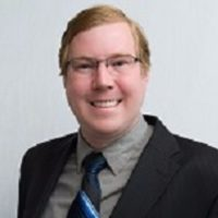 Photo of Dr. John Mansbridge