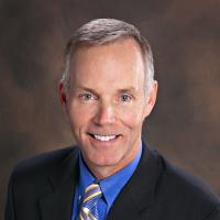 Photo of Dr. Stephen D. Barker