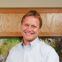 Photo of Dr. David J. Hagstrom