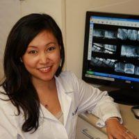 Photo of Dr. Charmaine Sinsay
