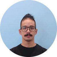 Photo of Jordon Querino