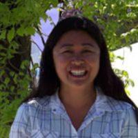 Photo of Dr. Lani Chin
