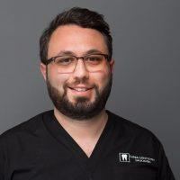 Photo of Dr. Kaveh Eghbaldar