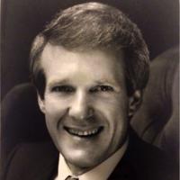 Photo of Dr. Douglas George Freeman