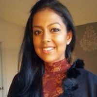 Photo of Dr. Sinthi Vaithilingham