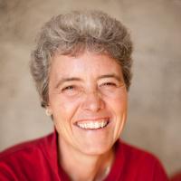 Photo of Dr. Marion Christine Ipenburg