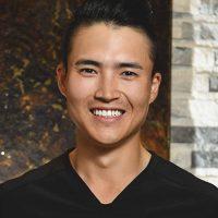 Photo of Dr. Tony Kim