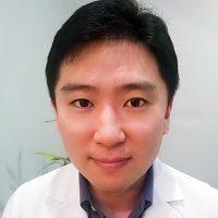Photo of Dr. Sean Kim