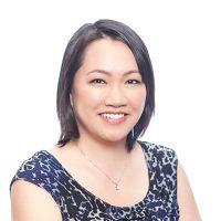 Photo of Dr. Kelly Sam Chu