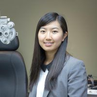 Photo of Dr. Iris Jiachang Shen