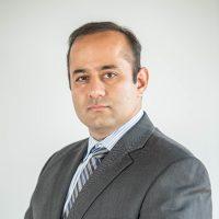 Photo of Dr. Amir Azarpazhooh