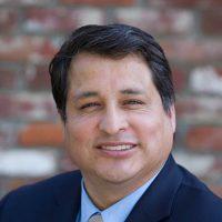 Photo of Dr. William Meza