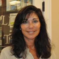 Photo of Dr. Pamela Casperino, DMD