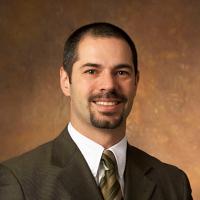 Photo of Dr. Joshua C. Stephens