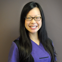 Photo of Dr. Carrie Hui