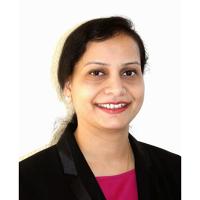 Photo of Dr. Uma Patel, DDS
