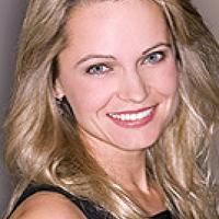 Photo of Dr. Berta Bacic