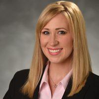 Photo of Dr. Miranda Hutchison
