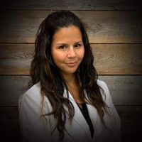 Photo of Dr. Chrissy Kokonas