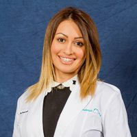 Photo of Dr. Nila Nosrati