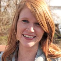 Photo of Dr. Julia Meier Miller