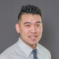 Photo of Dr. Jeremy Song
