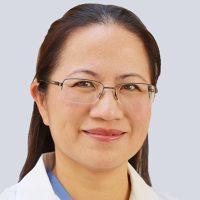 Photo of Dr. Cynthia Huang