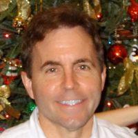 Photo of Dr. William Joseph Kinzler