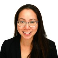 Photo of Dr. Anita Chang