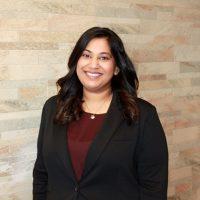 Photo of Dr. Roshni Patel