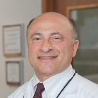 Photo of Dr. Albert Michael Mina