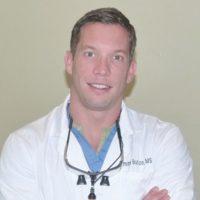 Photo of Dr. Kenneth Burson