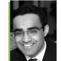 Photo of Dr. Farhan Ahmad