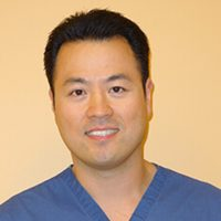 Photo of Dr. Randy Chang