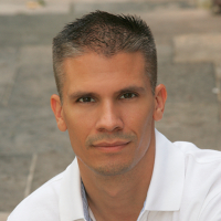 Photo of Dr. Michael John Luciani