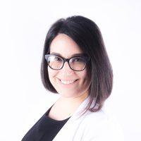 Photo of Dr. Asena Akcasoy