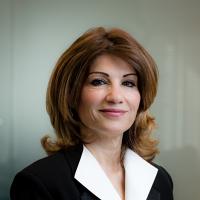 Photo of Dr. Sarah Cassou