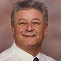 Photo of Dr. Rod Herchak