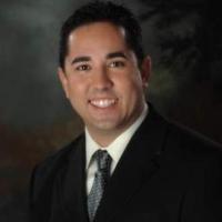Photo of Dr. Roger Paez