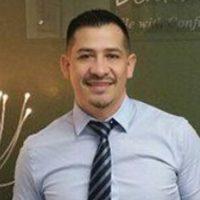 Photo of Dr. Cesar Zamora, DDS