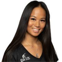 Photo of Dr. Katie Au