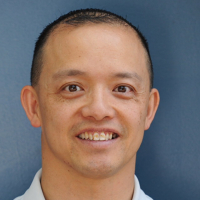 Photo of Dr. William CHan