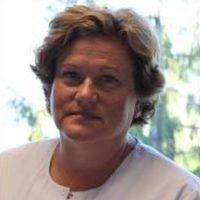 Photo of Dr. Karla Kreger