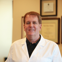 Photo of Dr. Billy Wayne Miles