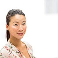 Photo of Dr. Stephani Nguyen