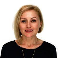 Photo of Dr. Adela Coku
